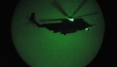 What Corporate America Can Learn from Special Operations | Corporate Culture and Leadership | Scoop.it