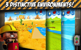 Demolition Duke v16 Mod [Unlimited Gold & Money] ~ App Apk Mania   Angry Birds GO! v1.0.6 Mod [Unlimited Coins & Diamonds]   Scoop.it