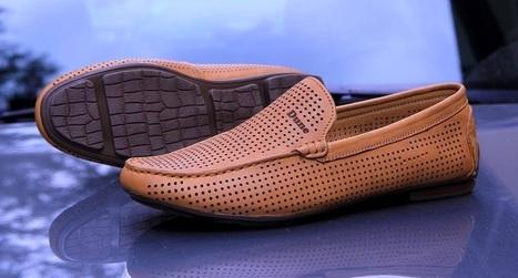 Những dấu hiệu xuống cấp của giày da nam | Beehiep | Scoop.it
