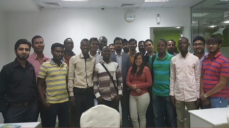 NEBOSH IGC weekend batch in Dubai. | Nebosh courses | Scoop.it