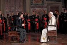 Habemus Papam - Italiano L2 - comeItaliani | comeItaliani. Lingua e cultura italiana | Scoop.it