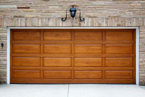 Brooks Overhead Garage Door - #1 choice for overhead doors in Bellaire TX | Brooks Overhead Garage Door | Scoop.it