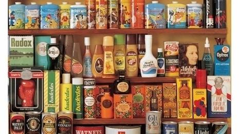 Museum of Brands, Packaging & Advertising | Advertising repositories | Scoop.it