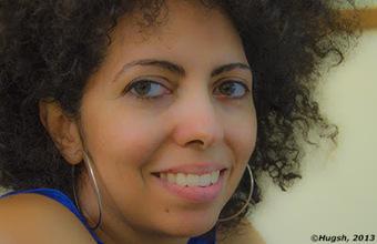 JULIETA MARÍA, ARTISTA BARRANQUILLERA | Artistas Zona Oriente | Scoop.it