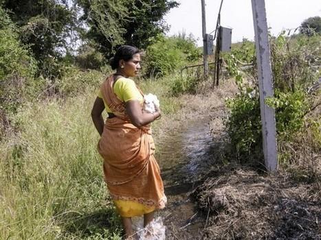 Documenting India's Villages Before They Vanish | Peer2Politics | Scoop.it