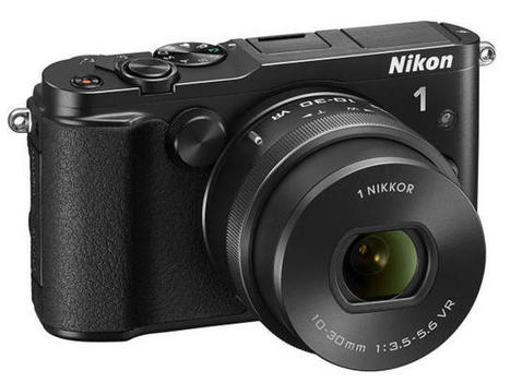 Nikon 1 V3 Is Now Shipping | Photography | Scoop.it