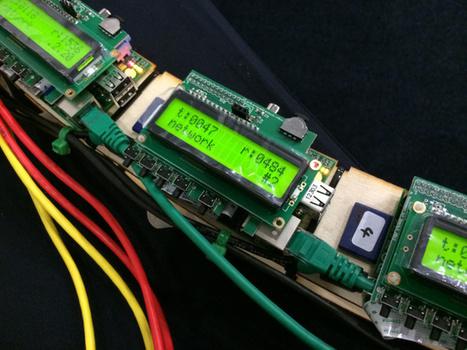 Happy Birthday To The Raspberry Pi | Tics Beta | Scoop.it