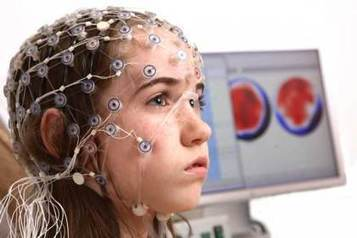 EEG Brain Trace Can Detect Autism in Kids | Healthcare Continuing Education | Scoop.it