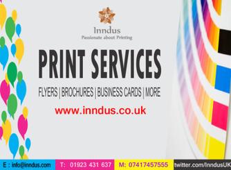 Printing Watford | Printing Services | Scoop.it