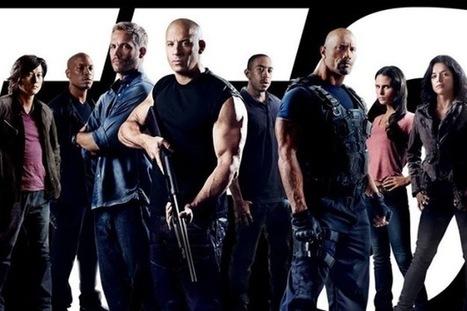Download Furious 7 Full Movie Free HD   Movie Download Free In Online   Scoop.it