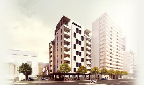Les immeubles en bois se multiplient dans les villes, franchissant chaque année de nouveaux records de hauteur. | L'usager dans la construction durable | Scoop.it