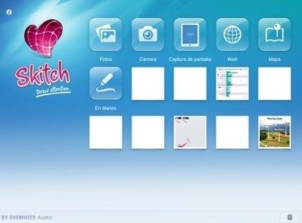 Aplicaciones iPad para la productividad bibliotecaria | Marketing de contenidos para bibliotecas universitarias | Scoop.it