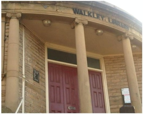 Learn about the Victorian workhouse at Walkley Library - Sheffield ... | queenofhearts% | Scoop.it