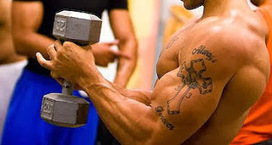 Explore The Best Ways To Build Attractive Muscles | The Truth About Weight Gaining | Scoop.it
