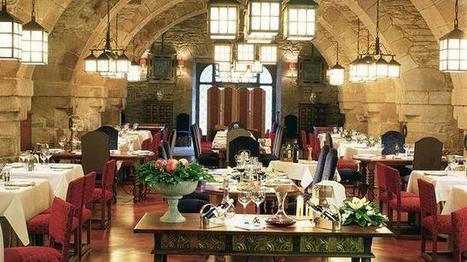 Diez restaurantes en Galicia aptos para bolsillos abultados | Cocina Gallega | Scoop.it
