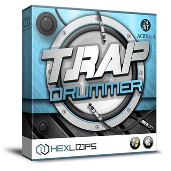 Trap Drummer - Trap Drum Samples, Trap Drum Loops | FL Studio Sound Packs - Hex Loops | Scoop.it