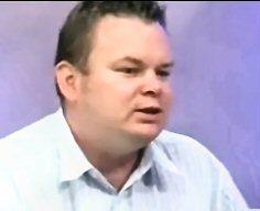 Delusional prick Fat Matt of HopeNotHate | Race & Crime UK | Scoop.it