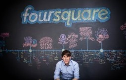 The Era of the Check-In Is Over, and Foursquare Is Moving On | ReadWrite | SocialMoMojo Web | Scoop.it