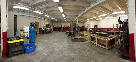 A Fabulous Labaratory: The Makerspace at Fayetteville Free Library | Bibliothèque | Scoop.it