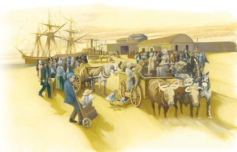 Australians All   Primary History - Australian Curriculum Topics   Scoop.it