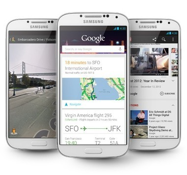 HTC One & Samsung GALAXY S4: Custom ROMs for conversion into Google Play Edition available [Download] | Gadgets | Scoop.it