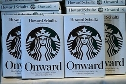 Starbucks: Global Coffee Giant Has New Growth Plans | BUSS4 Globalisation, emerging markets, the EU, Government policy and the economic environment | Scoop.it