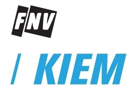 Einde FNV Kiem; grafici naar FNV - Blokboek - Communication Nieuws | BlokBoek e-zine | Scoop.it