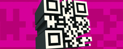 11 Fantastic Browser Tools for Making and Reading QR Codes | Edtech PK-12 | Scoop.it
