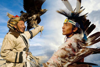 It's official: Native Americans and Siberians are cousins | Noticias Peru | Scoop.it