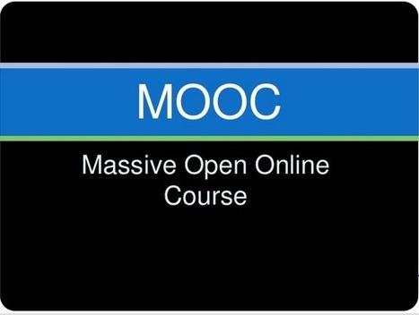 105 MOOCs starting in Feb 2014 - EdTechReview™ (ETR) | Educational Trends | Scoop.it