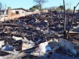 800 homeless after fire - KwaZulu-Natal | IOL News | IOL.co.za | Content Ideas for the Breakfaststack | Scoop.it
