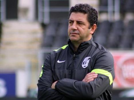 Liga - Vitória Guimarães - Rui Vitória: «Não vamos entrar em depressão» | Maisfutebol.iol.pt | Vitória de Guimarães | Scoop.it