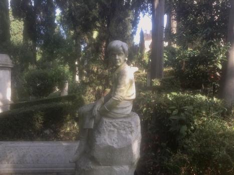monteverdelegge: Cimitero Acattolico/2 - Shelley, il cuore dei cuori. Verso Roma. Le ribellioni. L'amore per la Natura e per Willmouse. La morte per acqua. Ancora Roma.   Attualità e varie   Scoop.it