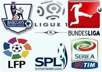 Pronti al via i maggiori campionati europei - Non solo calcio........ | Non solo calcio....... | Scoop.it