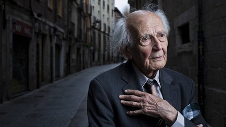 "Zygmunt Bauman: ""Social media are a trap"" 