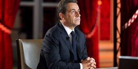 Sarkozy, plutôt Nicolas Merkel ou Nicolas Nadal? | La web-politique : une nouvelle forme de communication politique? | Scoop.it