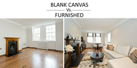 Landlord's Q&A: Blank canvas Vs. Furnished properties | Furniture News or Events | Scoop.it