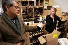 Lettie Teague visits the online wine dealer Mission Fine Wines on Staten Island | Vitabella Wine Daily Gossip | Scoop.it
