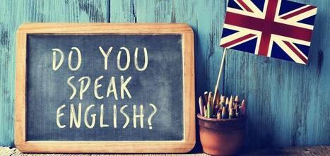 Les cadres s'empêchent de postuler à cause de leur niveau d'anglais | Accompagnement professionnel | Scoop.it