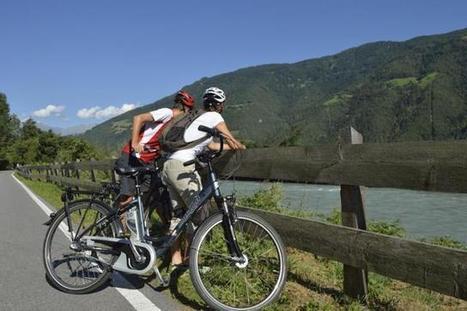 Bici elettriche, dati mercato in crescita - InSella.it | biciclette elettriche | Scoop.it