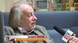 Jacques Bruyas & Bernard Jadot – Coups de Théâtre   Romans régionaux BD Polars Histoire   Scoop.it