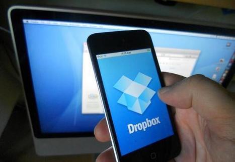 Dropbox actualiza sus condiciones forzándonos a resolver amistosamente todas las posibles disputas con los usuarios | Tecnología y Sociedad: ¿Entre el amor y el espanto? | Scoop.it