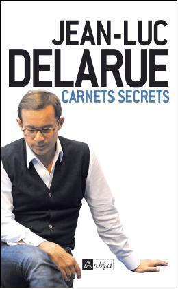 Jean-Luc Delarue : son ex-compagne veut interdire la parution de ses mémoires   Edition   Scoop.it