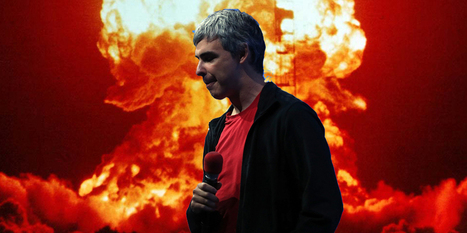 We Are About To Enter A New War Over 'Semantic' Search —A War Google Could Lose   Curiosity curator   Scoop.it
