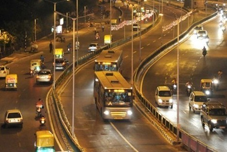 Ahmedabad's BRTS chosen as Lighthouse Project as part of UN's ...   Janmarg, the peoples' way   Scoop.it