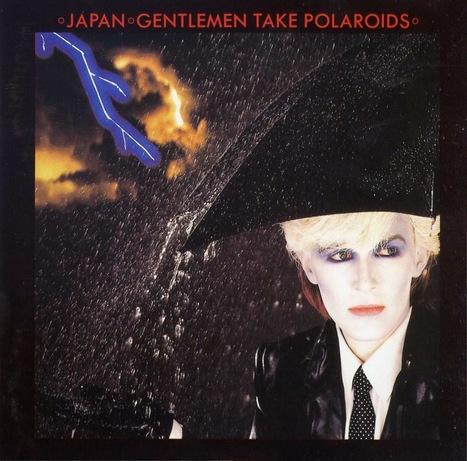 Japan, Gentlemen Take Polaroids - Stereorama | Music & Art | Scoop.it