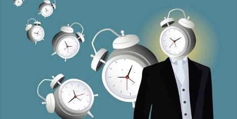 Les dangers des réseaux sociaux? Y passer tout votre temps! | Médias sociaux et tourisme | Scoop.it