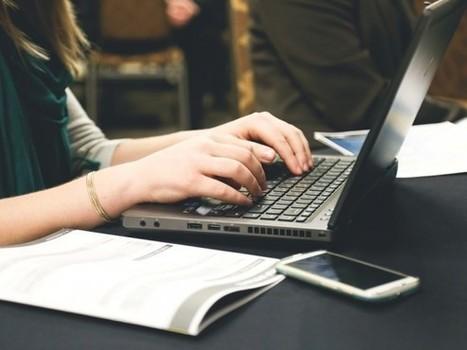 Los mejores formularios de contacto para tu web   Marketing and branding for small business   Scoop.it