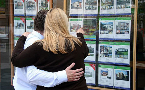 More lenders cut mortgage rates | Swift Sterling - Finance | Scoop.it