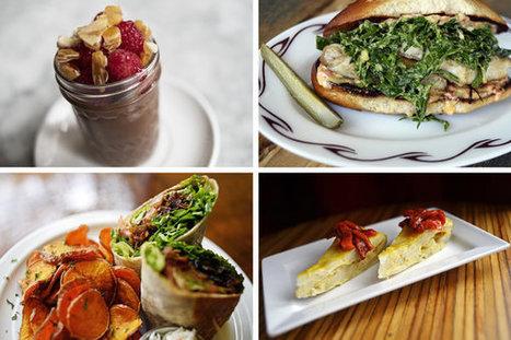 In Detroit, Revitalizing Taste by Taste | Culinarians | Scoop.it